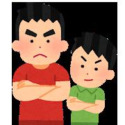 oyabun_kobun_kids