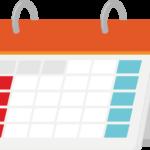 11月の診察時間変更について